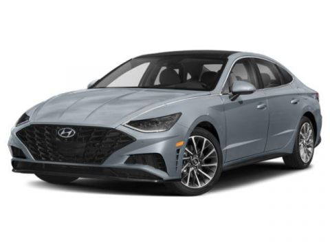 New 2020 Hyundai Sonata SEL Plus FWD